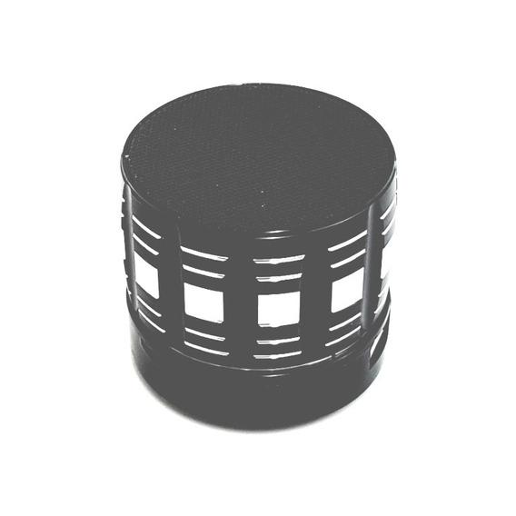 Mini Caixa De Som Portátil Bluetooth S13 Cor Preto