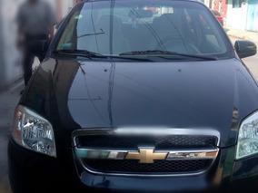 Chevrolet Aveo 1.6 E Abs 5vel Ee Ba Mp3 R-15 Mt 2009