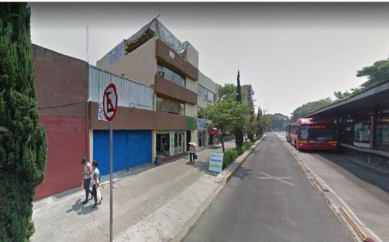Venta De Departamento En Colonia Moderna Benito Juarez