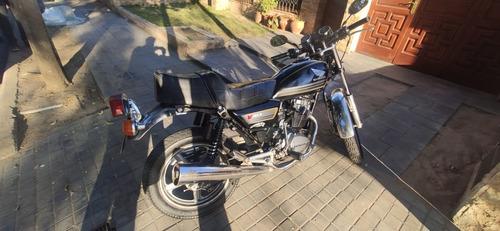 Imagen 1 de 9 de Honda 125cc V-men