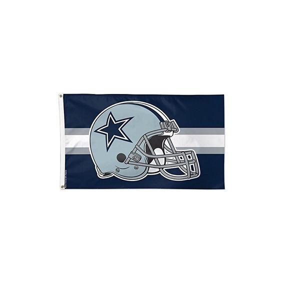 Bandera De Lujo Nfl Dallas Cowboys 04108115, 3 X 5