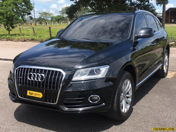 Audi Q5 Tdi Attraction Quattro