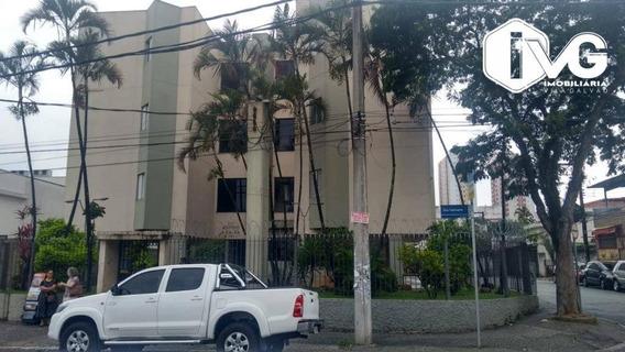 Apartamento Com 2 Dormitórios Para Alugar, 70 M² Por R$ 1.100,00/mês - Jardim Rosa De Franca - Guarulhos/sp - Ap2075