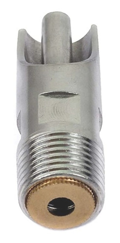 Imagen 1 de 5 de Bebedero Chupete Automatico Para Cerdos X 20 Unidades