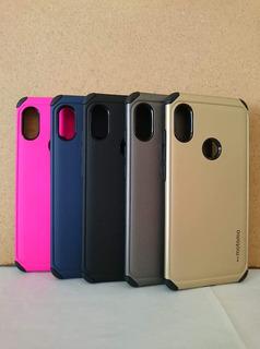 Forro Xiaomi Pocophone F1 Redmi 6 6a Note 6 Pro 7 Mi 8 Lite