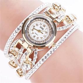 Relógio Feminino Vintage