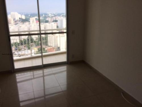 Apartamento Para Venda Em Osasco, Umuarama, 3 Dormitórios, 1 Suíte, 2 Banheiros, 2 Vagas - 8224_2-688023