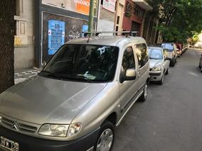Citroën Berlingo 1.9 D Pack $ 100.000 Y Cuotas