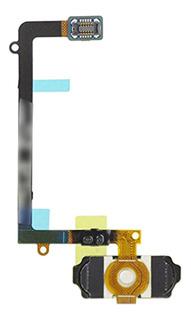 Telefone Casa Botão Flexionar Cabo Sensor Impressão Digital