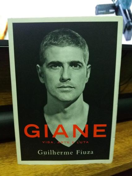 Livro Giane