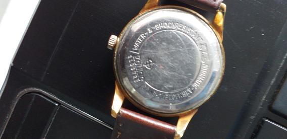 Raro Relógio Automático Zodiac