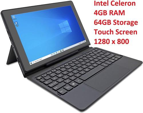 Laptop De 10 Pulgadas Windows 10