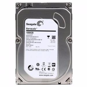 10 Hd Seaggate 500 Gb Usado Com Defeito