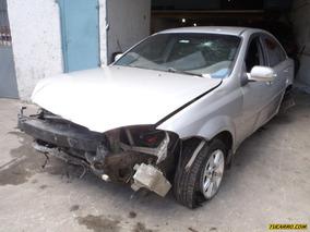 Chocados Chevrolet Dist6n