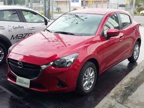 Mazda 2 Modelo 2020 Prime Mecanico Hatchback