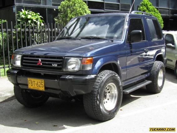 Mitsubishi Montero Hard Top 3000 Cc V6
