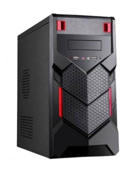 Pc Cpu Desktop Dual Core A6 7840+placa Msi+8gb+ssd 120gb Nf!