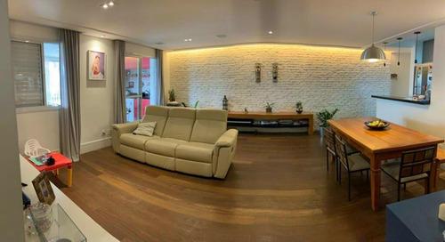 Imagem 1 de 17 de Apartamento - Ap15025 - 69674602