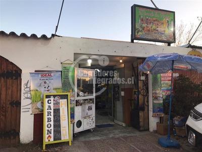 Local Comercial En Arriendo En Puente Alto