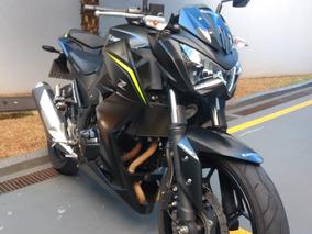 Kawasaki - Z 300 2019 Linda!!!