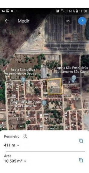 Terreno Para Venda Em Maceió, Forene - Te - 099_1-1255153