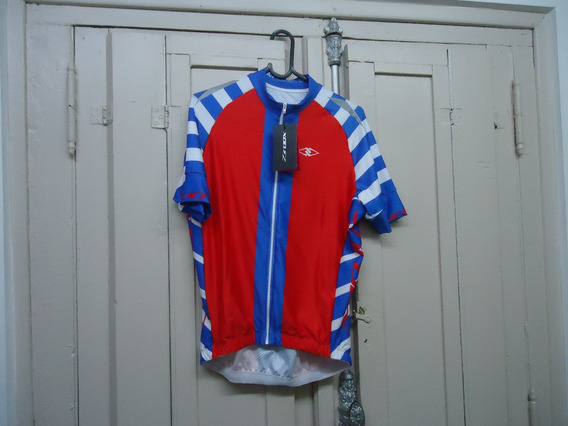 Jersey Remera Ciclismo Bicicleta Ziroox Move Colors