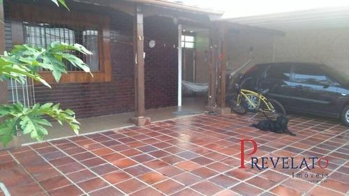 Imagem 1 de 15 de Ct-5051 Casa Jd Real (praia Grande), 4 Vagas Garagem - Ct-5051