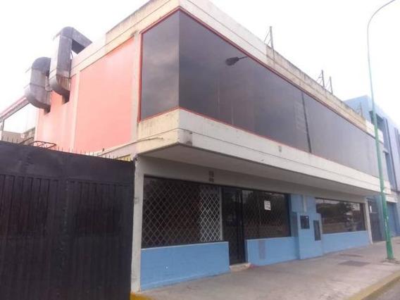 Galpon En Alquiler Centro Barquisimeto Lara 20-11808