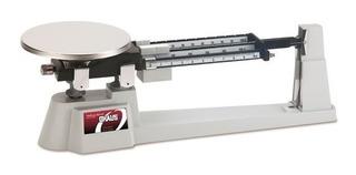 Balanza Mecanica Triple Brazo 2610g X 0.1g. Ohaus Americano