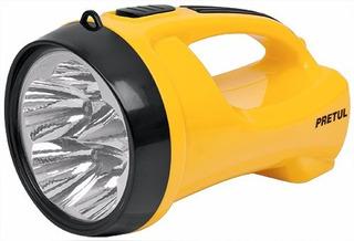 Lámpara Flotante Recargable Pretul Hh48.182