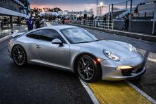 Porsche Carrera 4s Unico Landbrokers