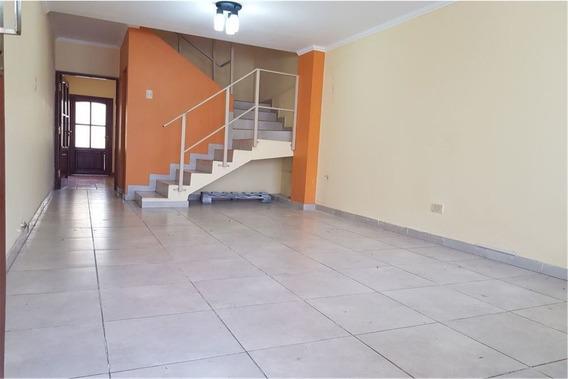 Alquiler Duplex En B° Grand Bourg - 2 Dor Y Garage
