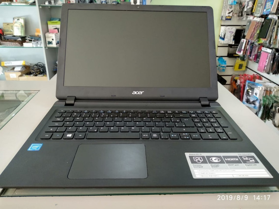Notebook Acer Aspire Es 15, 4gb, 500gb, 15.6, Intel Celeron