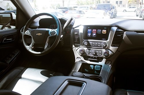 Chevrolet Tahoe Americana 4x2