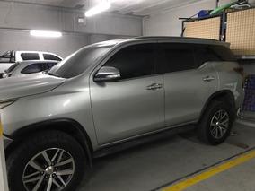 Toyota Hilux Sw4 Equipada Lista Para Salir