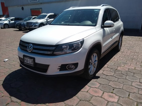Volkswagen Tiguan 2.0 Track&fun Tiptronic 2014