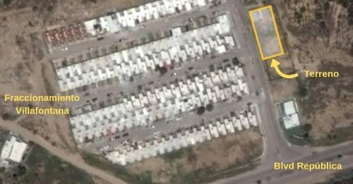 Venta De Terreno En Piedras Negras Coahuila