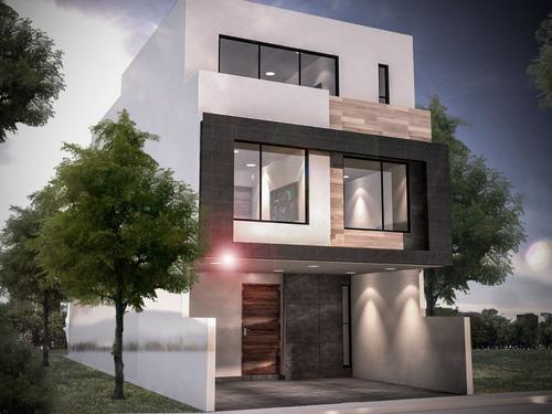 Imagen 1 de 10 de Vendo Casa En Colinas, Zona Esmeralda
