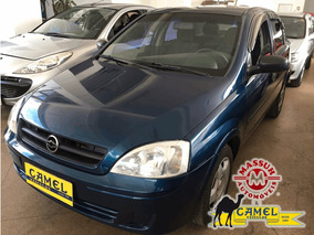 Chevrolet Corsa 1.0 Mpfi Joy Sedan 8v Gasolina 4p Manual