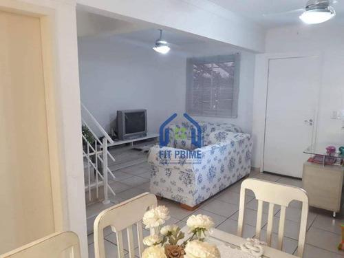 Casa Com 3 Dormitórios À Venda, 90 M² Por R$ 430.000,00 - Jardim Yolanda - São José Do Rio Preto/sp - Ca2084