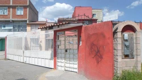 Geo Villas De Terranova Ejido De Tepexpan Acolman Estado De México Casa En Condo