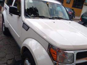 Dodge Nitro X 4x2 At 2010