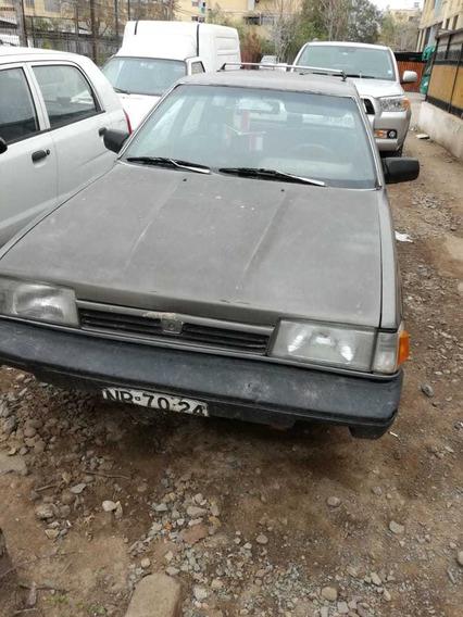 Subaru Station Wagon Subaru 1990