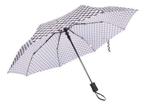 Paraguas Triangulos