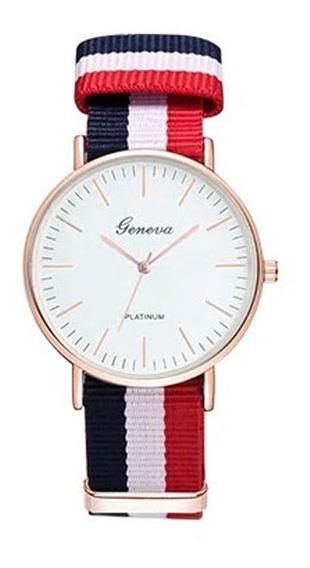 Relógio Feminino Geneva Original