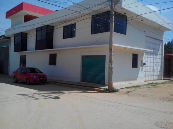 Se Vende Casa - Santa Maria Atzompa