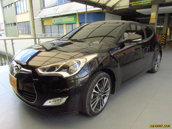 Hyundai Veloster Premium