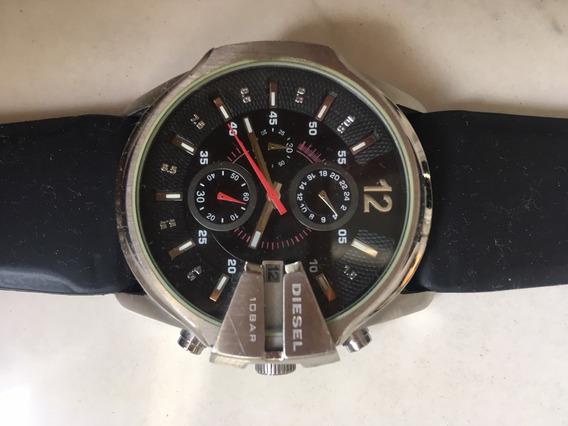Relógio Diesel Dz 4182 - Original Cronometro