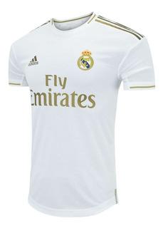 Camisa Real Madrid 2020 - 100% Oficial - Frete Grátis