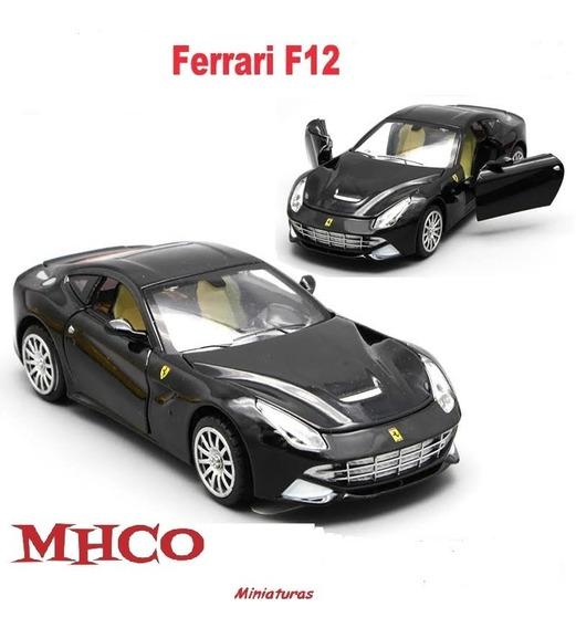 Ferrari F12 Escala 1.32